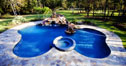 Custom Designed Pools & Spas